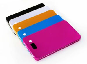 USB Slim External Battery, Mobile Phone Power Bank (MPB815) pictures & photos