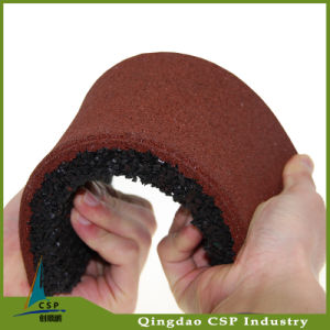 Rubber Floor Matting with Different Color on Sales pictures & photos