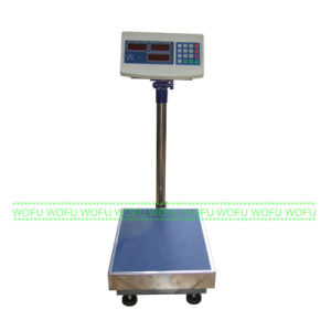 Digital Electric Scale for 30kg-60kg pictures & photos