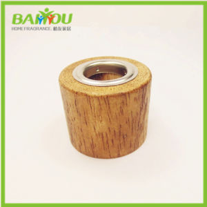 Wholesale China Perfume Wooden Lid pictures & photos