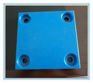 Customized Processing High Quality PE Marine Fender Panel or Pads pictures & photos
