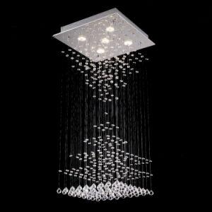 China Beautiful Imitation Swarovski Crystal Pendant Lamp ...
