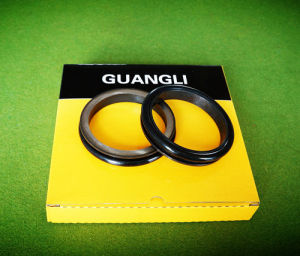 Komatsu Floating Oil Seal Group 175-30-00702 Excavator Parts pictures & photos
