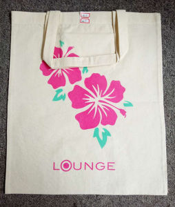 Cotton Bag in EU Standard