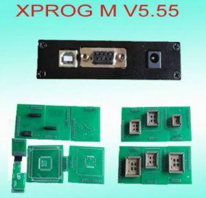 2015 Lastest Version Xprog 5.55xprog Box 5.55 Xprog M Box V5.55 ECU Programmer pictures & photos