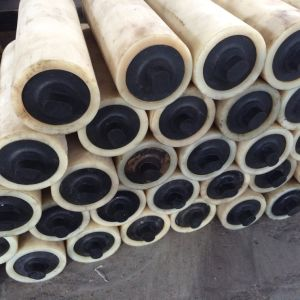 Tfp Conveyor Belt Nylon Roller Heavy Loading pictures & photos