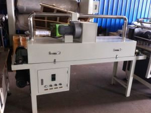 PVC Edge Banding Single Color Printing Machine pictures & photos