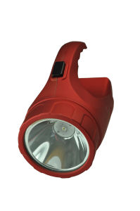 1500*250mA USA CREE LED Hand Waterproof Portable Searchlight (BL5605 CREE) pictures & photos