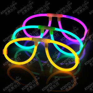 Party Supplies Glow Eyeglasses (YJD5200) pictures & photos