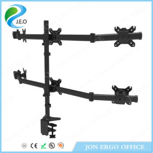 Six Screens Desktop Monitor Mount (JN-MP360CL) pictures & photos