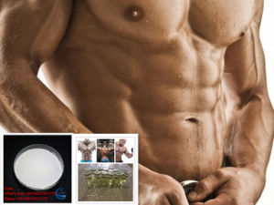 Raw Paracetamol/Papa Powder Help for Steroid Side Effect pictures & photos