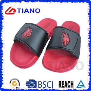 New Fashion EVA Slipper with Logo for Men (TNK35645) pictures & photos
