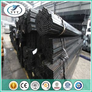 Made in China Tianjin Tianytingtai Steel Pipe Co., Ltd Black Steel Pipe Manufacturer pictures & photos