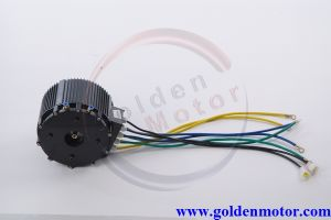 CE 80n. M 20HP10kw Water Cooling Electric Car Motor pictures & photos