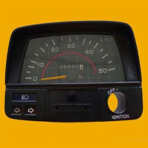 Motor Speedometer, Motorcycle Speedometer for Honda Hero CD100 pictures & photos