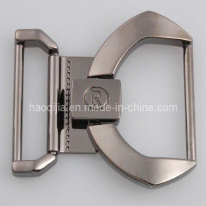 Belt Buckle for Garment -25124 pictures & photos