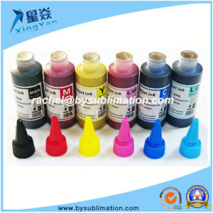 Six Color 100ml Sublimation Ink pictures & photos