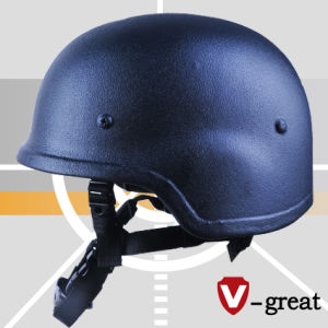 Bulletproof Helmet with Good Quality pictures & photos