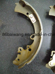 Auto Brake Shoes 04495-60060 for Toyota Series pictures & photos