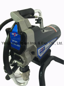 Hyvst Electric High Pressure Airless Paint Sprayer Spt395 pictures & photos