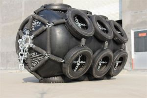 Marine Solution Inflatable Rubber Fenders