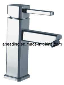Single Handle Basin Mixers (SW-7721) pictures & photos