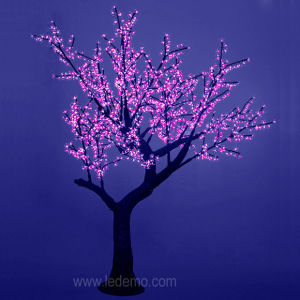 Festival Decoration LED Artifical Tree Christmas Light (LDT CP1920E) pictures & photos
