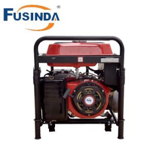 Hot Sale 5kVA Senci Alternator Generator 5kw pictures & photos