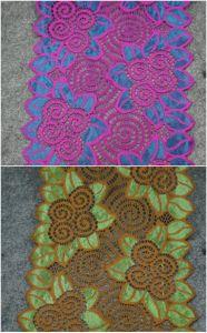 Wholesale 18cm Multiple Color Elastic Lace for DIY pictures & photos
