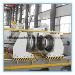 Steel Barrel Making Machine: Edging&Beading Machine pictures & photos