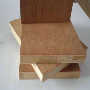 18mm Poplar Blockboard Used for Furniture pictures & photos