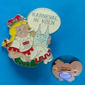Promotional Lapel Pin, High Quality, Low Price, Timely Delivery pictures & photos