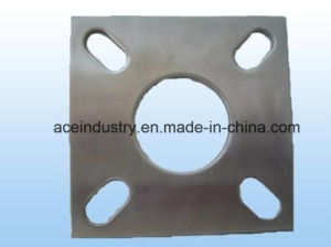 Zinc Plating Smooth Finish Metal Stamping pictures & photos