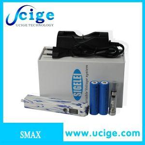 2013 New Big Vapor Ecig Sigelei Smax Ecigarette with 510 Thread