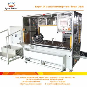 Clappet Automatic Assembly Machine pictures & photos