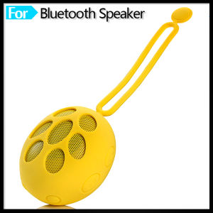 Outdoor Bathroom Mini Waterproof Bluetooth Wireless Speaker pictures & photos