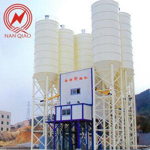 Hzs Ready-Mix Concrete Batching Plant (HZS-60\ 90\ 120) pictures & photos