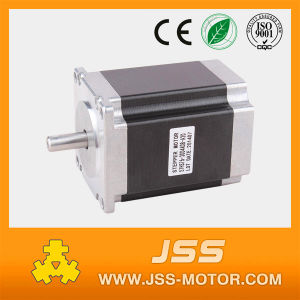 0.9 Degree 57mm Stepper Motor with 41mm Length 6 Leads pictures & photos