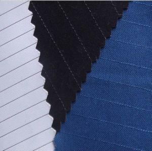 Cotton Anti-Static Fabric pictures & photos