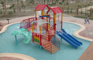 Simple Water Play Equipment for Swimming Pool pictures & photos