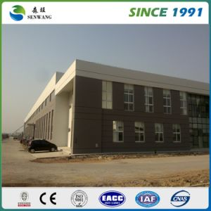 China Steel Structure Drawing for Warehouse Workshop School Building pictures & photos