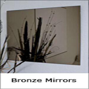 Safety Silver Mirror /Colored Mirror /Beauty Mirror From The Sunny Glass pictures & photos