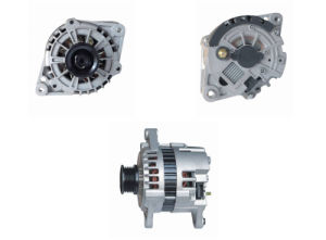 Auto Alternator 96 303 556 for Daewoo Lanos pictures & photos