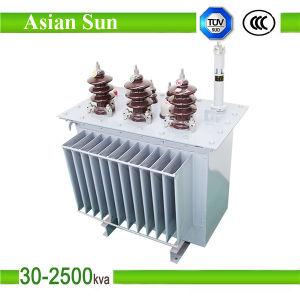 630kVA 11kv Oil Immersed Transformer Manufacturer Price Transformer pictures & photos