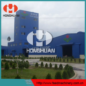 New Hope Feed Plant in Bangladesh pictures & photos