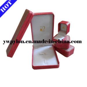 Newly Luxury Plastic Jewelry Box (PL-28)