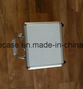 White Panel Aluminum Case with Small Size pictures & photos