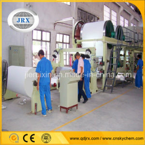 ATM Paper, POS Paper, Thermal Paper Coating & Making Machine pictures & photos