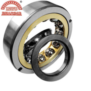 Professional Manufactured Brass Cage Angular Contact Ball Bearing (7308C-7315C) pictures & photos