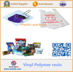 Vinyl Copolymer Resin CMP25 Used for Anti-Corrosive Paints pictures & photos